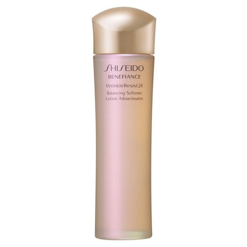 shiseido benefiance wrinkleresist 24 balancing softener 150 ml u. Black Bedroom Furniture Sets. Home Design Ideas