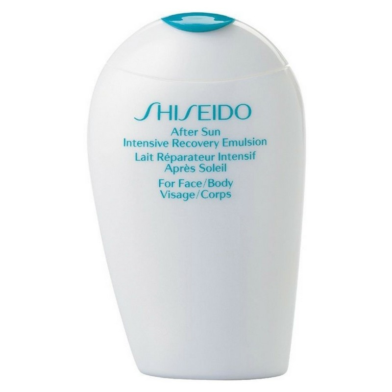 Shiseido After Sun Intensive Recovery Emulsion Melk 150 ml