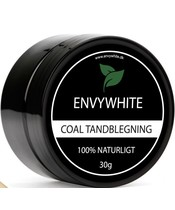 Envywhite Coal Teeth Whitening 30 gr. W. Toothbrush