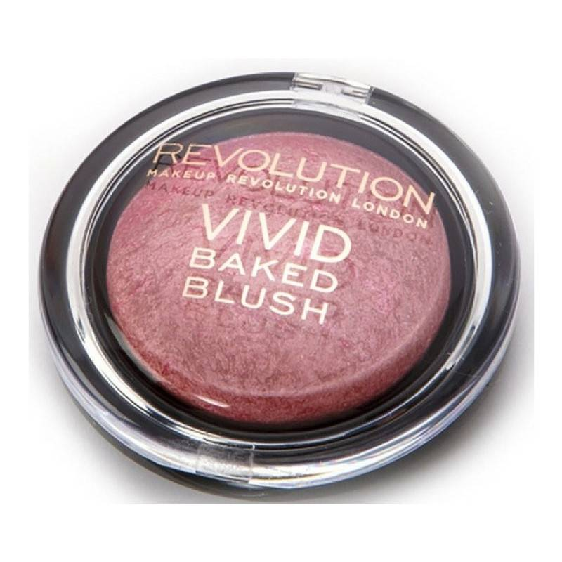 Makeup revolution Makeup revolution fortune favours the brave 30 eyeshadow palette på nicehair.dk