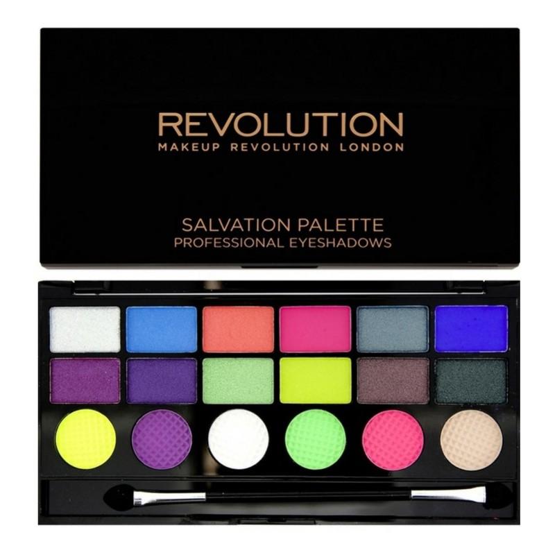 Makeup revolution – Makeup revolution vivid baked bronzer 13 gr - golden days fra nicehair.dk