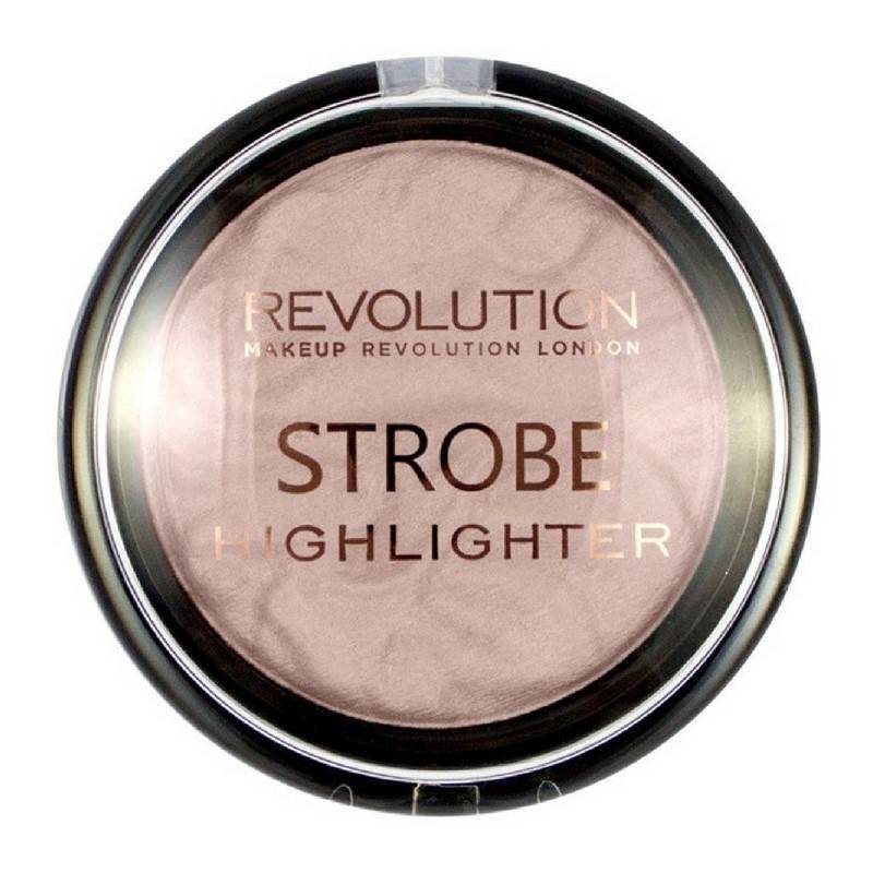 Makeup Revolution Strobe Highlighter 75 gr  Moon Glow Lights Makeup Revolution