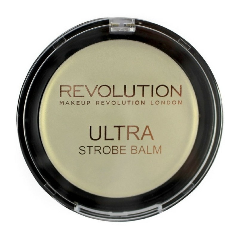 Makeup revolution – Makeup revolution ultra strobe balm 65 gr - euphoria fra nicehair.dk