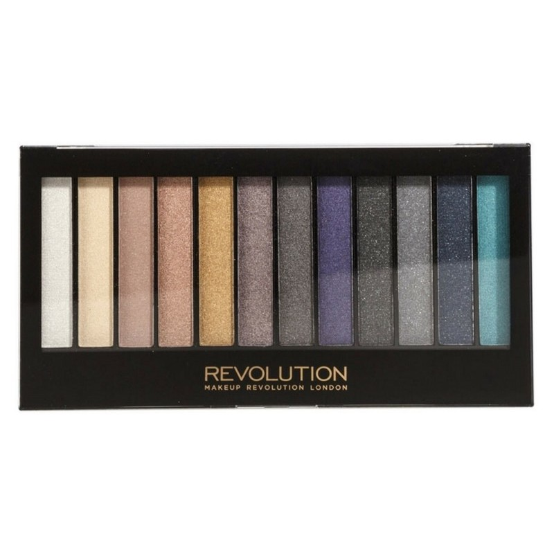 Makeup revolution Makeup revolution lip power - cant escape me fra nicehair.dk
