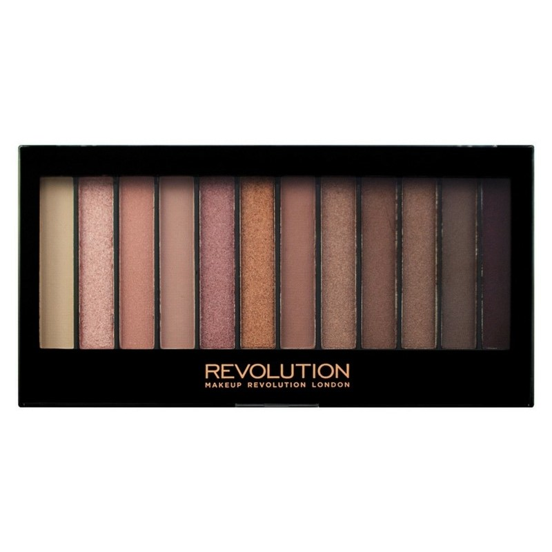 Makeup revolution Makeup revolution lip power - its my life fra nicehair.dk
