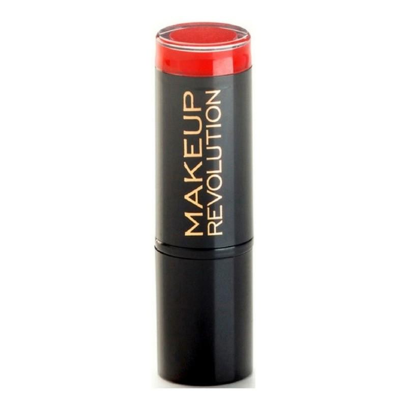 Makeup revolution Makeup revolution amazing lipstick 4 gr - dazzle på nicehair.dk