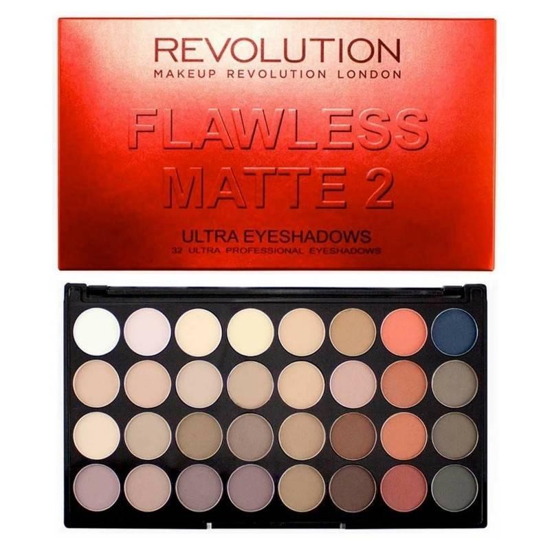 Makeup revolution – Makeup revolution amazing lipstick 4 gr - make me magnificent fra nicehair.dk