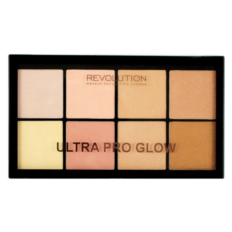 Makeup Revolution Ultra Pro Glow 20 gr Makeup Revolution