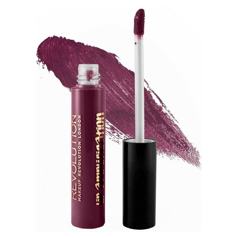 Makeup revolution lip amplification 7 ml - epic love fra Makeup revolution fra nicehair.dk