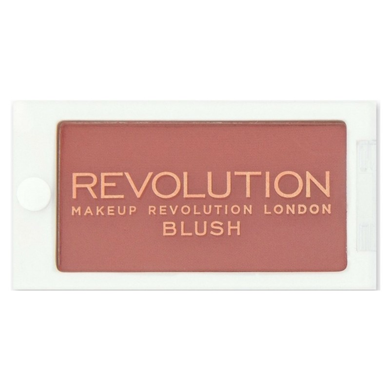 Makeup revolution – Makeup revolution amazing lip gloss 25 ml - crystal på nicehair.dk