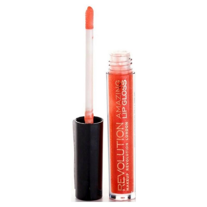 Makeup revolution – Makeup revolution blush 24 gr - sugar fra nicehair.dk