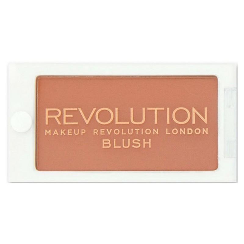 Makeup revolution Makeup revolution blush 24 gr - now fra nicehair.dk