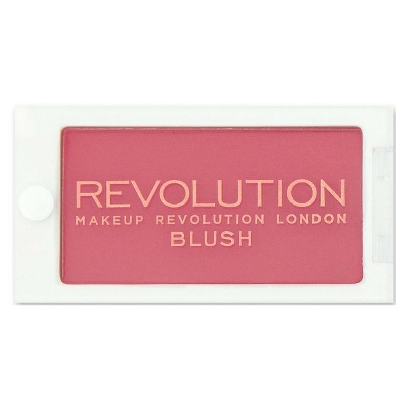 Makeup revolution – Makeup revolution blush 24 gr - treat fra nicehair.dk