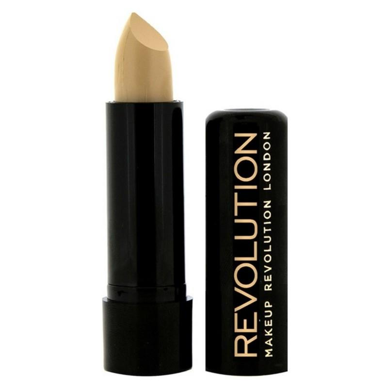 Makeup revolution Makeup revolution matte effect cover concealer - 02 fair fra nicehair.dk