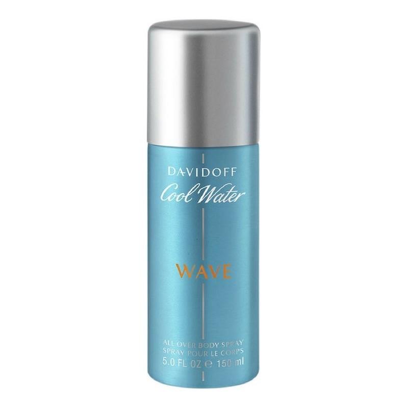 Davidoff Cool Water Wave Deodorant Spray 150 ml