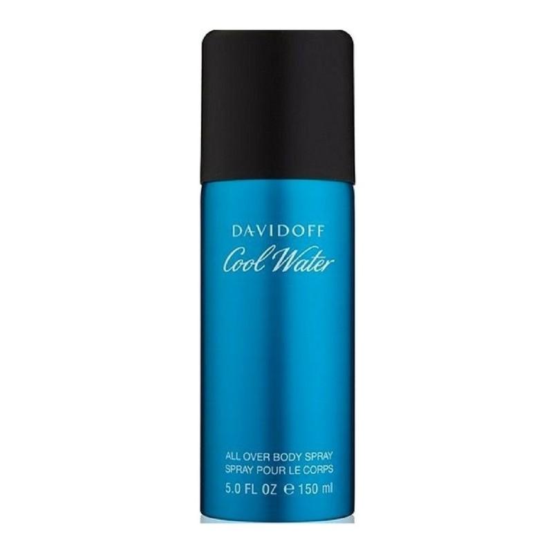 Davidoff Cool Water Deodorant Spray 150 ml