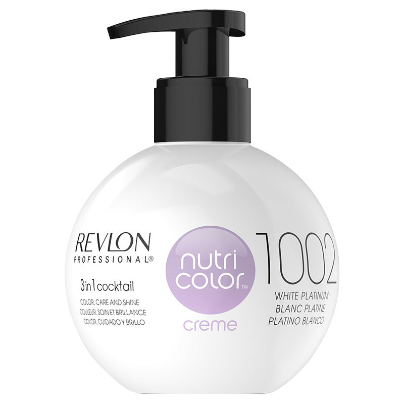 Revlon Nutri Color Creme 1002 - 270 ml