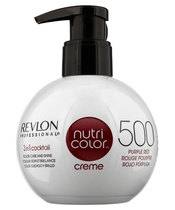 Revlon Nutri Color Creme 270 ml - 500