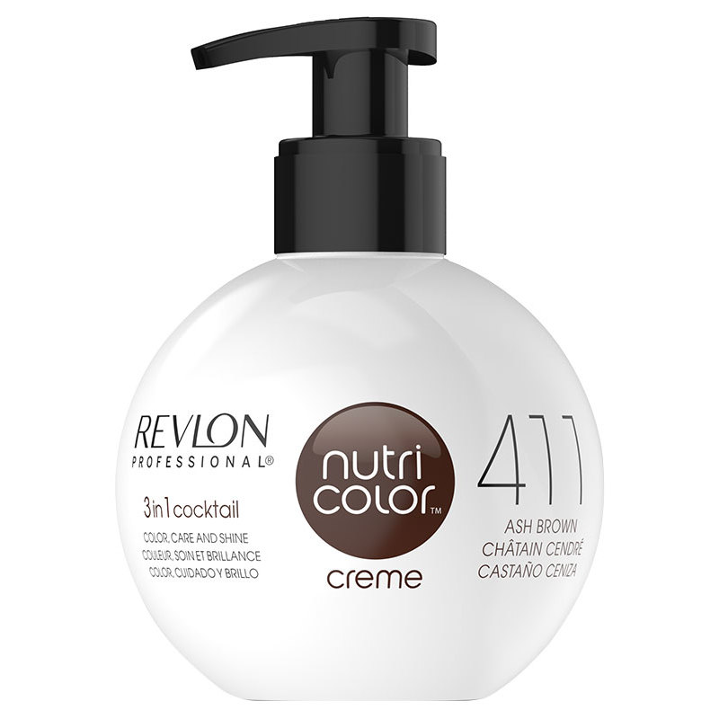 Revlon Nutri Color Creme 411 - 270 ml