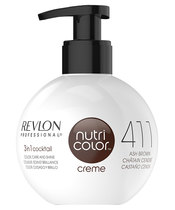 Revlon Nutri Color Creme 270 ml - 411