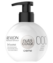 Revlon Nutri Color Creme 000 - 270 ml