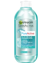 Garnier Skinactive Cleansing Micellar Water Combination & Sensitive Skin 400 ml