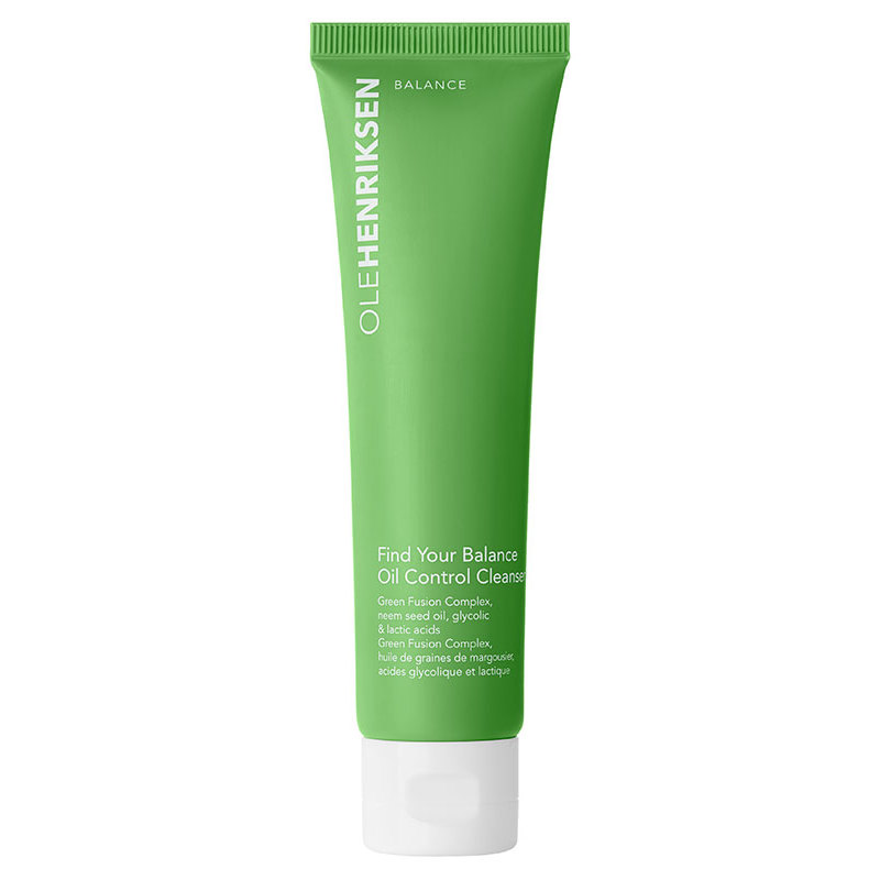 Ole Henriksen Find Your Balance Oil Control Cleanser 147 ml