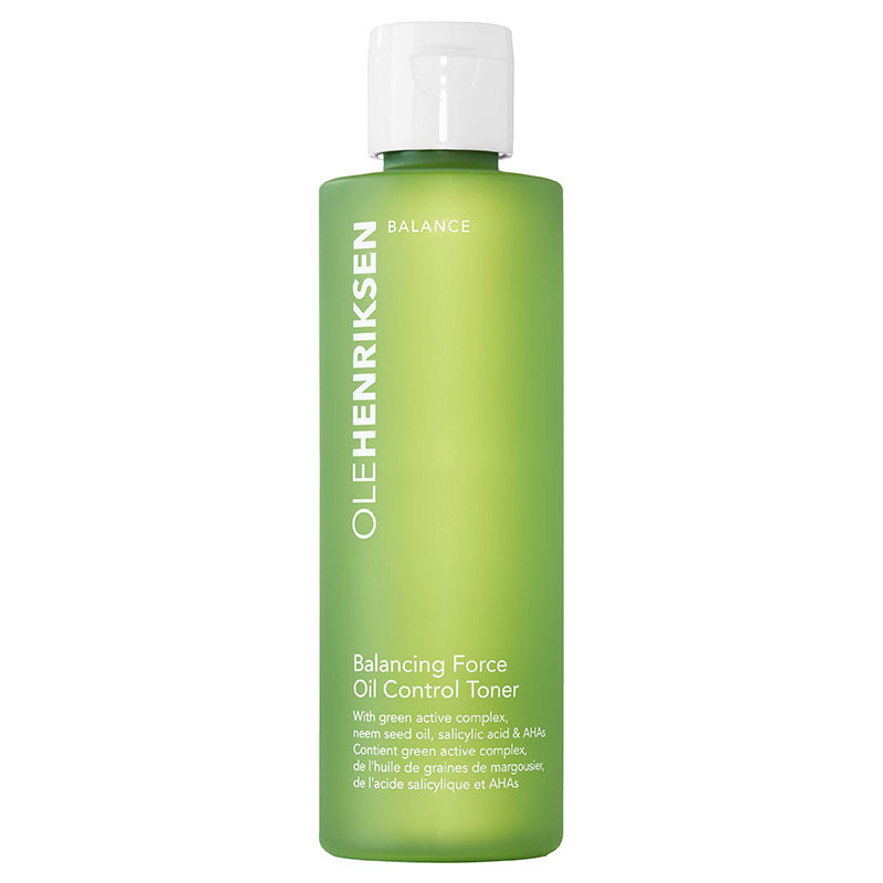 Ole Henriksen Balancing Force Oil Control Toner 193 ml thumbnail