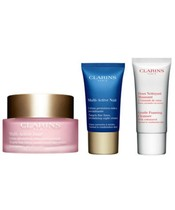 Clarins My First Wrinkle Essentials Kit