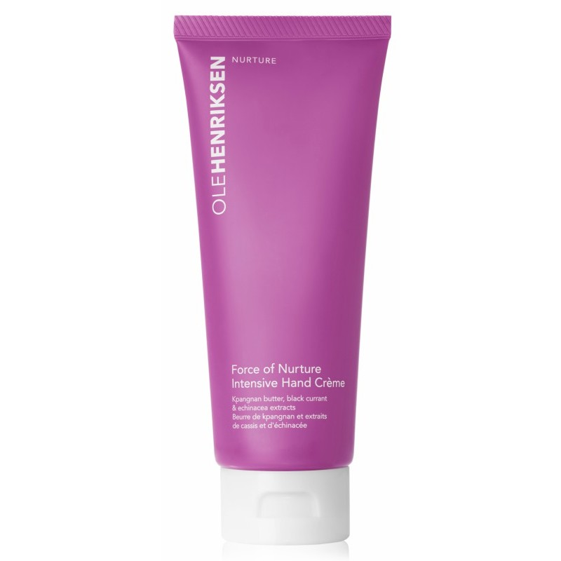 Ole Henriksen Force Of Nurture Intensive Hand Creme 100 ml
