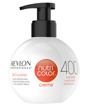 Revlon Nutri Color Creme 270 ml - 400