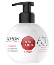 Revlon Nutri Color Creme 270 ml - 600