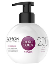 Revlon Nutri Color Creme 270 ml - 200