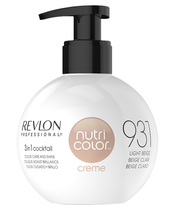 Revlon Nutri Color Creme 270 ml - 931