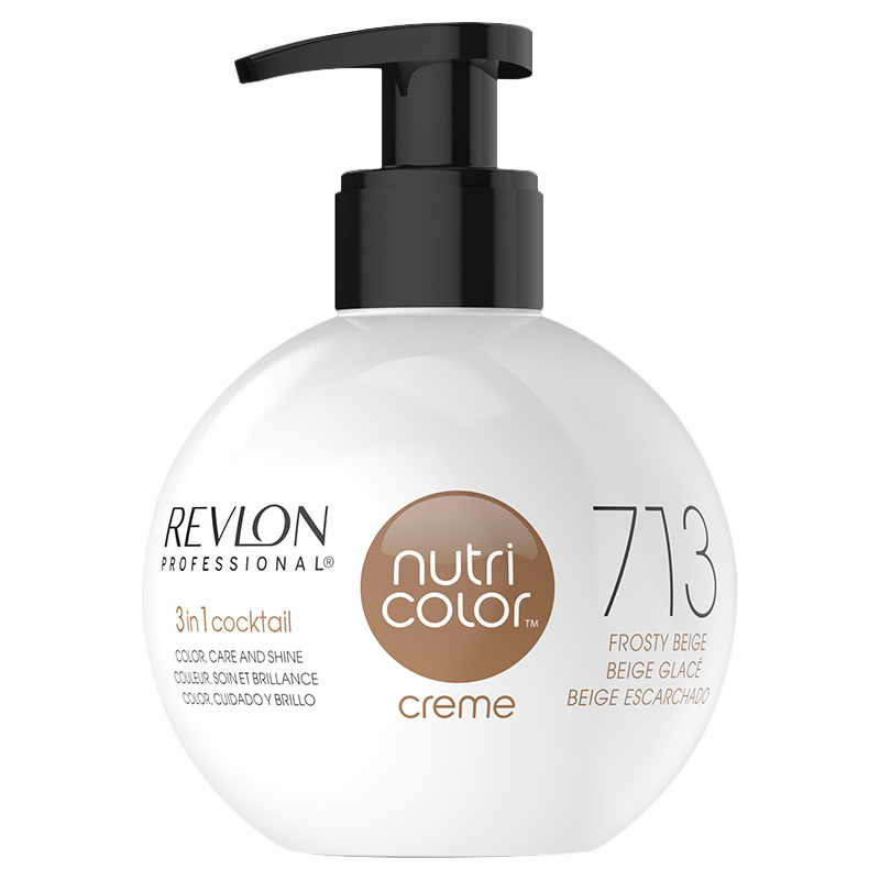 Revlon Nutri Color Creme 713 - 270 ml