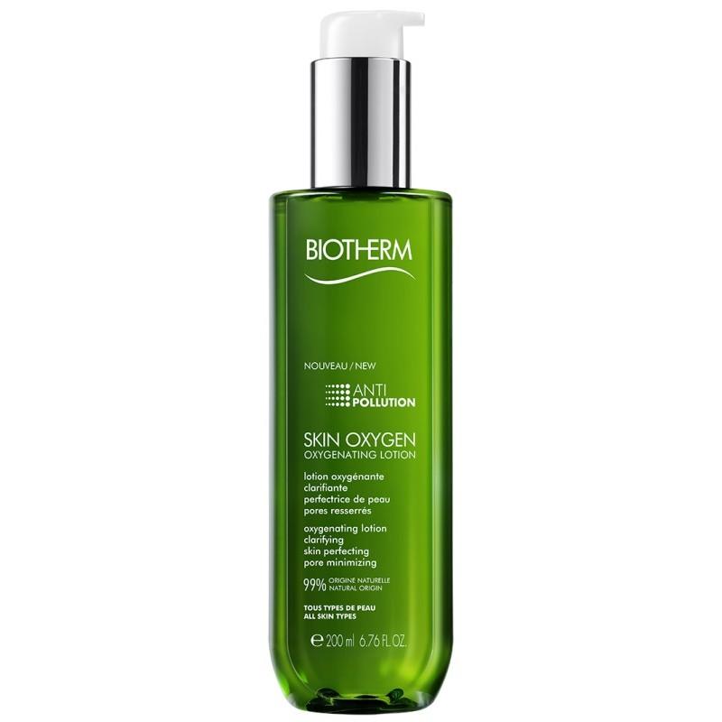 Biotherm Skin Oxygen Anti-Pollution Oxygenating Gezichtslotion 200 ml