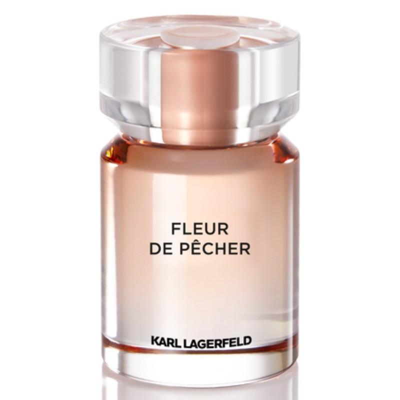 Karl Lagerfeld Fleur De Pecher Women EDP 50 ml