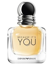 Giorgio Armani Because It´s You For Her EDT 30 ml