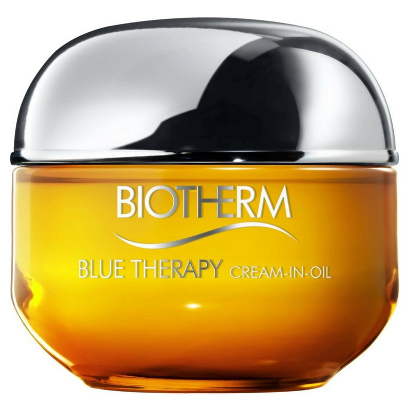 Biotherm Blue Therapy Cream-in-Oil Gezichtscrème 30 ml