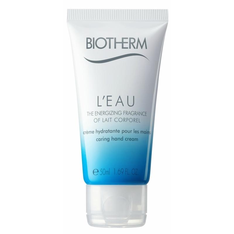 Biotherm Leau Hand Creme 50 ml