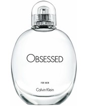 Calvin Klein Obsessed For Men EDT 30 ml