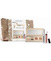 Bare Minerals Keep It Glowing Gift Set (Limited Edition)