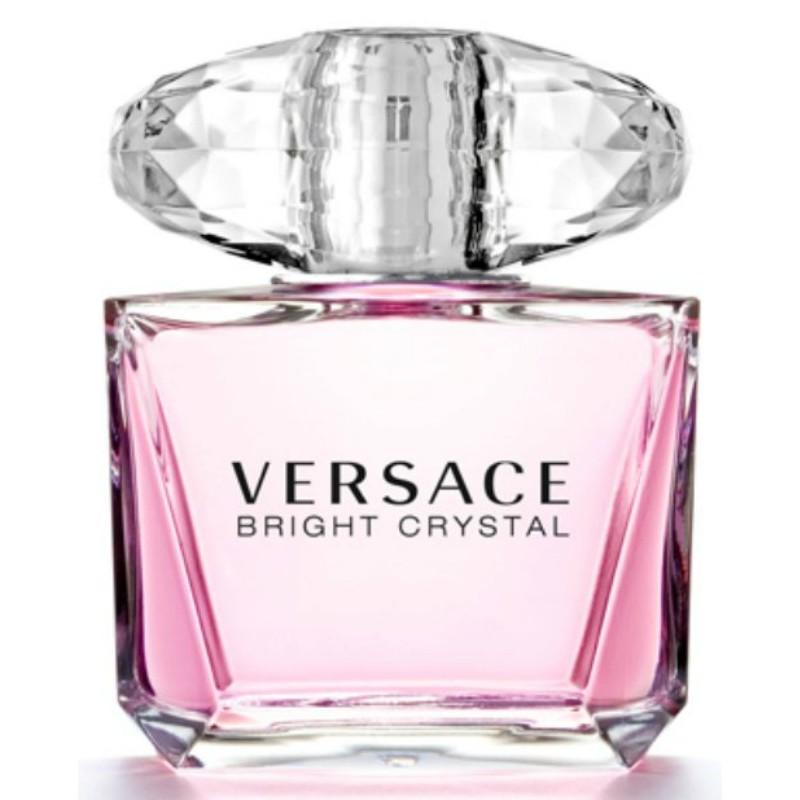 versace bright crystal edt for women 200 ml u. Black Bedroom Furniture Sets. Home Design Ideas