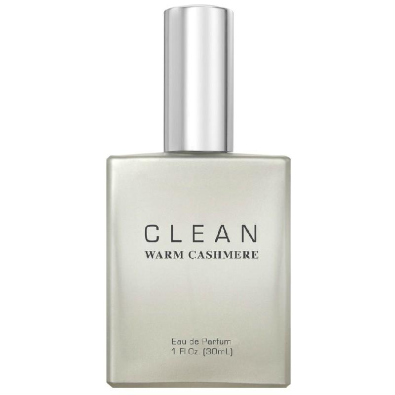 Foto van Clean Perfume Warm Cashmere EDP 30 ml