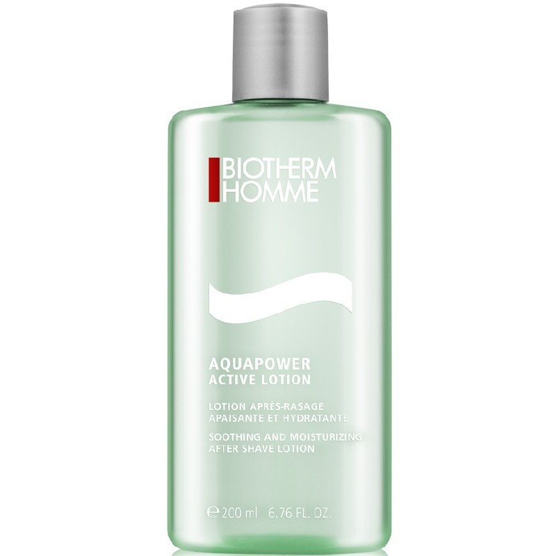 Biotherm Homme Aquapower Active Charged Water Moisturizing