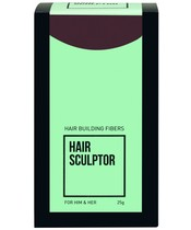 Hair Sculptor Dark Brown 25 gr. (U)