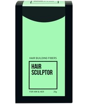 Hair Sculptor Black 25 gr.