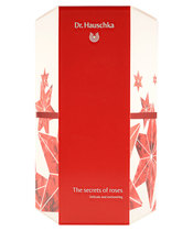 Dr. Hauschka The Secret Of Roses Gift Set (Limited Edition)