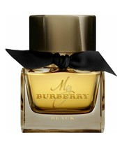 Burberry My Burberry Black For Her EDP 30 ml