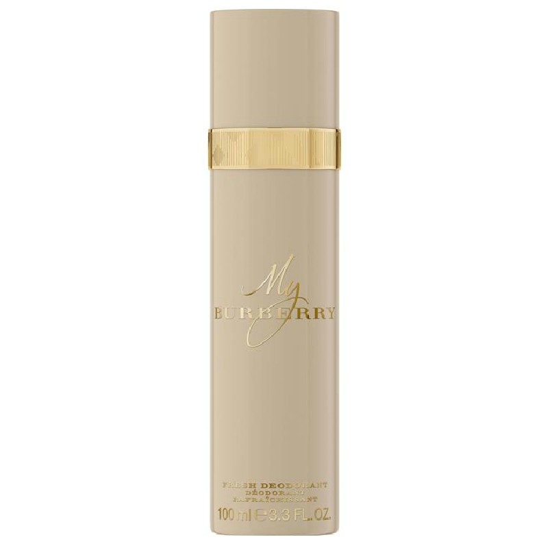 Burberry My Burberry Fresh Deodorant For Her 100 ml U